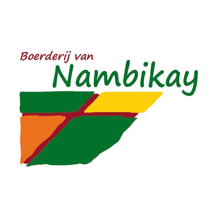 Logo Boerderij van Nambikay