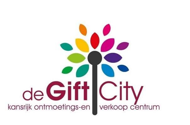 Logo de Gift City