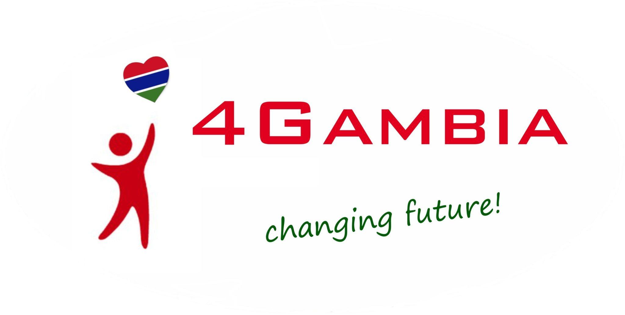 Logo 4Gambia