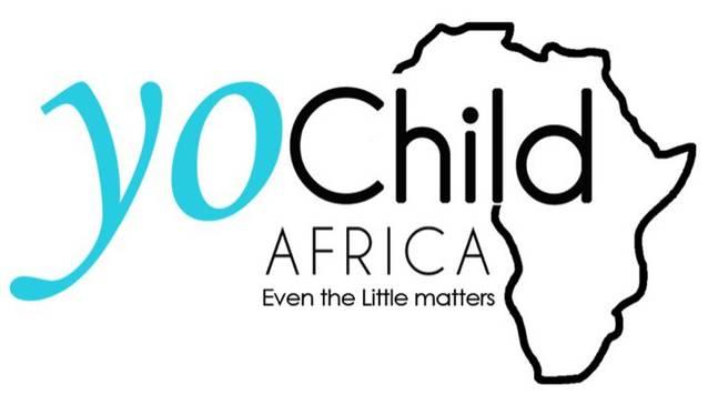Logo YoChild-Africa
